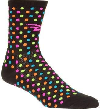DeFeet Aireator Hi-Top 4in Sock