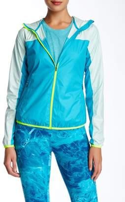 New Balance Windbreaker Jacket