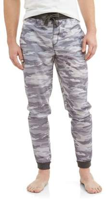 Unbranded TOP DRAWER SUBLIMATED MENS FASHION JOGGER CLASSIC CAMO