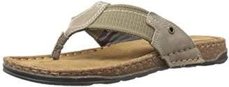 Simple Men's Coronado Flip Flop