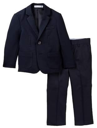 English Laundry 2-Piece Suit (Little Boys)