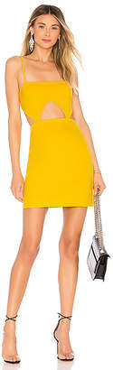 h:ours Maudee Dress