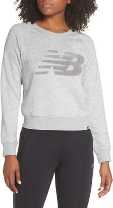 New Balance Varsity Chenille Sweatshirt