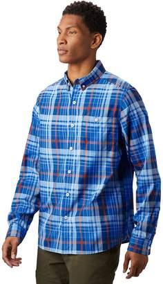 Mountain Hardwear Minorca Long-Sleeve Shirt - Men's