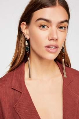 Aurora Tassel Earrings