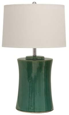 Bronx Ivy Reed 32 Table Lamp