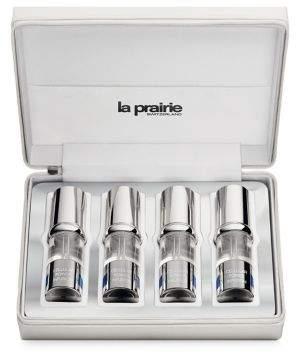 La Prairie Four-Piece Cellular Power Infusion