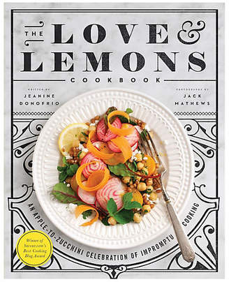 Penguin Random House The Love And Lemons Cookbook