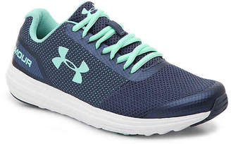 Under Armour Surge Youth Sneaker - Girl's