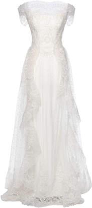 Lena Hoschek Ceremony Couture Wedding Dress