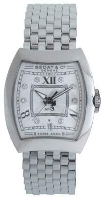 Bedat & Co Women's Automatic Stainless Steel Dress Watch(Model: 314.011.109)