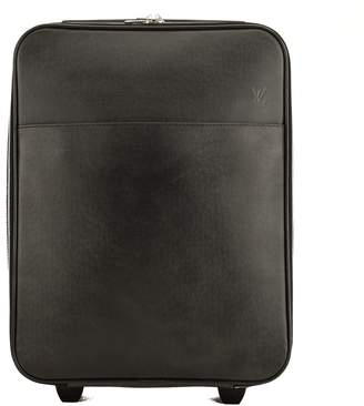 Louis Vuitton Black Taiga Pegase 50 (4076001)