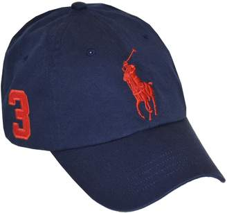 Ralph Lauren POLO Big pony Baseball cap