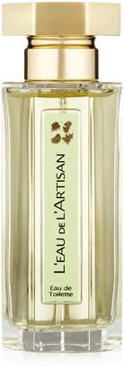 L'Artisan Parfumeur LEau De LArtisan Eau De Toilette Spray (New Packaging) 50ml