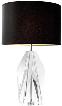 Eichholtz Setai Table Lamp Crystal Glass