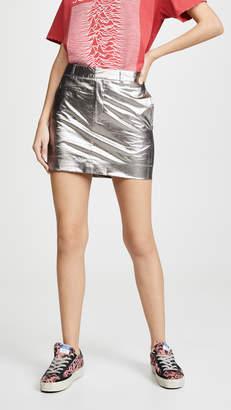 R 13 Miniskirt