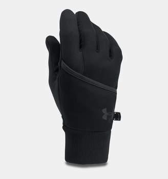 Under Armour Men's UA Convertible ColdGear Reactor Run Gloves