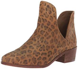 Coconuts by Matisse Women's Becca Ankle Boot