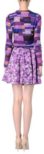 CALLA Knee length skirt