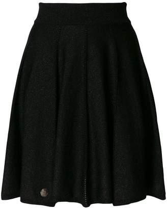 Philipp Plein Be My Dream skirt