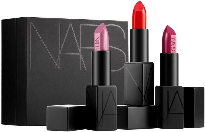 Nars NARS - Audacious Lipstick Keepsake Set
