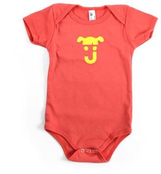 Jet Gear Jet Coral Baby Girls' Onesie, 6-12 Months