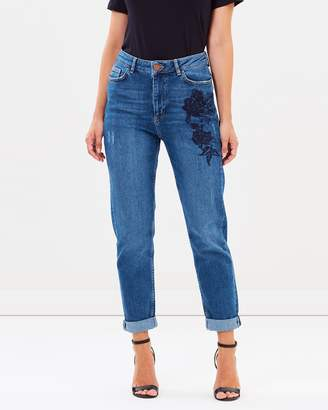 Dorothy Perkins Mom Jeans