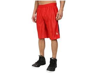U.S. Polo Assn. Color Block Dazzle Athletic Shorts Men's Shorts