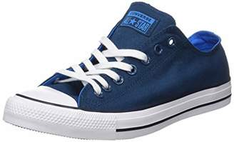 c7a5d2713037 Converse Unisex Adults  Chuck Taylor All Star Low-Top Sneakers