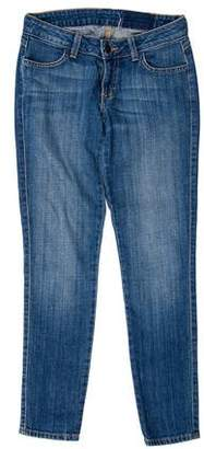 Siwy Low-Rise Jeans