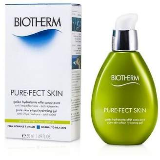 Biotherm NEW Pure.Fect Skin Pure Skin Effect Hydrating Gel - Combination to 50ml