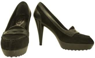 Tod's Heels