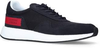Ermenegildo Zegna Puma Sneakers