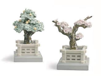 Lladro (リヤドロ) - [リヤドロ] 桜・橘
