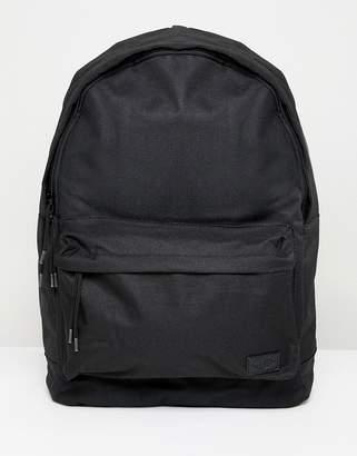 New Look backpack in black