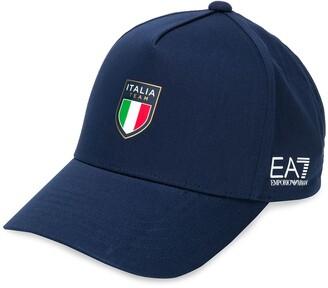 30d0445d7a Armani Caps Men - ShopStyle