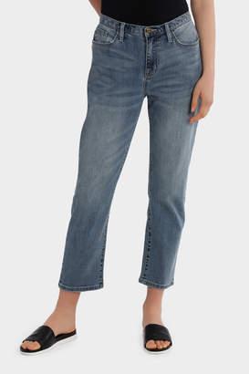 Grab Jean Boyfriend Style