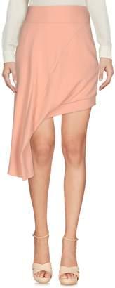 Denny Rose Knee length skirts