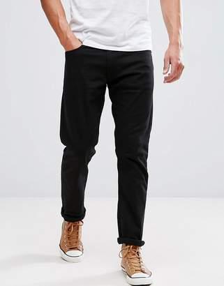 Polo Ralph Lauren Sullivan Slim Jeans In Black