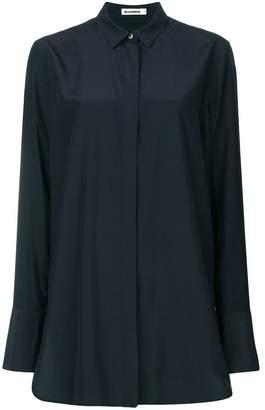 Jil Sander oversized shirt