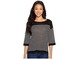 NYDJ Petite Petite Serra Sweater Women's Clothing