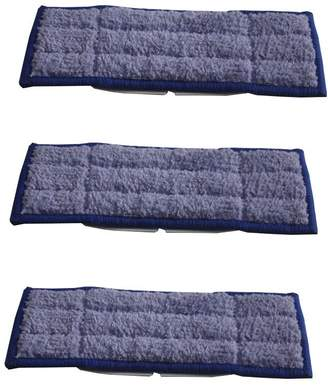 iROBOT firstshop2015 Firstshop Washable Microfiber Wet & Dry Mopping Pads Replacement For Braava Jet 240 Cleaner