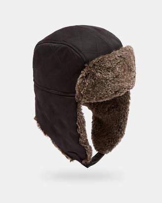 Ted Baker ERBAL Trapper hat