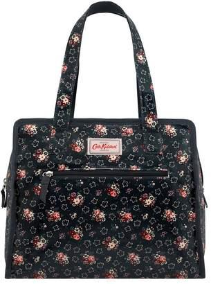 Cath Kidston Womens Lucky Bunch Large Pandora Bag - Blue