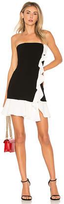 Rachel Zoe Ashby Strapless Dress