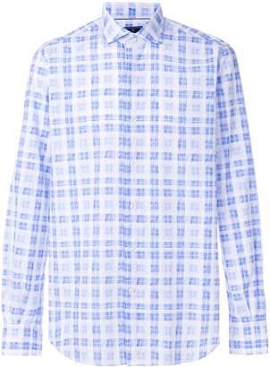 Orian checked shirt