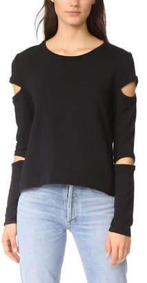 Generation Love Regina Cut-Out Sweater