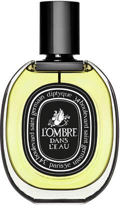 Diptyque 'L'Ombre dans L'Eau de Parfum, 2.5 oz./ 75 mL