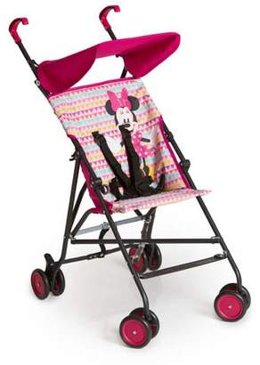 Disney Hauck Sun Plus Pushchair Stroller from 6 Months to 15 kg Summer Buggy with Umbrella Fold