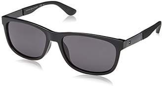 Tommy Hilfiger Men's TH 1520/S IR Sunglasses